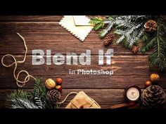 Blend-if: One of the