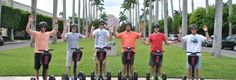 Palm Beach Segway Tours is located at 330 Clematis Street #116 in downtown West Palm Beach, FL.