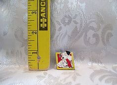 Walt #disney #hidden mickey 101 dalmations pongo & perdita #trading hat pin, View more on the LINK: http://www.zeppy.io/product/gb/2/400657187729/