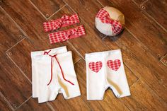 Newborn Set Newborn Photo Props Newborn by LorasBabyBoutique