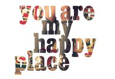 you are my happy place by ~benzedrineaddiction on deviantART