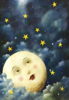 🌜THE MAGICAL WORLD OF LOVEAGE MOONDREAM 🔮🌛