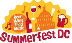 Summerfest DC Beer & Wine Festival -- June 13th, 2015