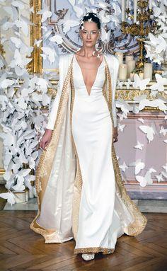 Alexis Mabille Haute Couture s/s 2014 Paris