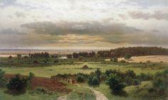 Konstantin+Yakovlevich+Kryzhitsky+-+Forest%2C+Dali.jpg (1600×960)