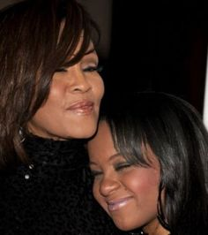 Bobbi Kristina Houston Brown | qui est vraiment bobbi kristina brown bobbi kristina brown a perdu sa ...