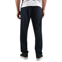 BODYTALK | MEN'S STRAIGHT PANTS (172-959700)-big-1