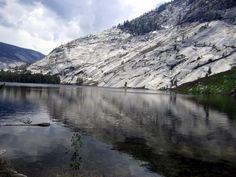Lake Merced, Yosemite National Park