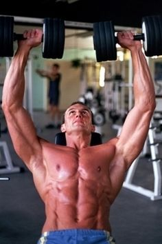 Well balance. Goal for 2013 #ripped