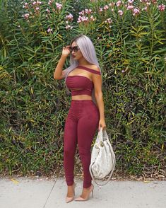 Meet Angel Brinks, the Designer Dressing Amber Rose and Blac Chyna Sexy Outfits, Casual Outfits, Summer Outfits, Cute Outfits, Fashion Killa, Swagg, Passion For Fashion, Dress To Impress, Designer Dresses