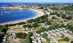 Groupon Voyages à Ploemeur : Camping en Bretagne avec accès direct à la plage: #PLOEMEUR En promotion à 159€. Camping avec accès direct à…