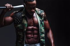 Fitness Model Male A Beast, Beast Mode, Eye Candy, Photo And Video, Fitness, Model, Instagram, Style, Swag