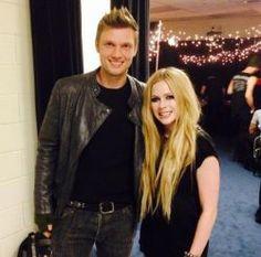 """Ouça """"Get Over Me"""", colaboração de Nick Carter e Avril Lavigne #Lançamento, #Nick, #Novo http://popzone.tv/2015/11/ouca-get-over-me-colaboracao-de-nick-carter-e-avril-lavigne.html"""