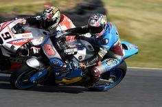 MotoGP: Danilo Petrucci pede sanção para Jack Miller