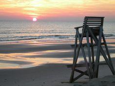 Sunsets #Summer #Beach