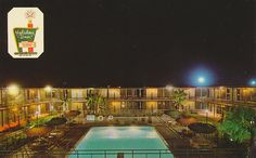 Holiday Inn Airport - Phoenix, Arizona | Flickr - Photo Sharing!