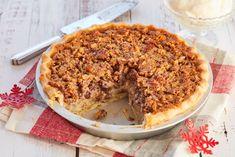 American Buttermilk Pecan Pie - Gemma's Bigger Bolder Baking Buttermilk Dessert Recipes, Buttermilk Pie, Pecan Recipes, Pie Recipes, Baking Recipes, Amish Recipes, Yummy Recipes, Just Desserts, Delicious Desserts