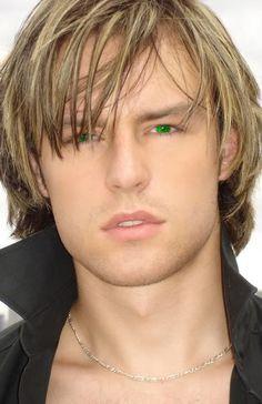 Teenage Ian
