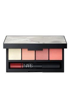 NARS Sarah Moon Recurring Dare Cheek & Lip Palette (Limited Edition) (Nordstrom Exclusive) ($114 Value) available at #Nordstrom