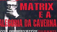 Matrix e a Alegoria da Caverna - Prof. Olavo de Carvalho