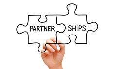 Boost-Blog: Partenariats