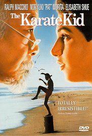The Karate Kid (1984) - IMDb