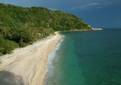Beautiful beaches of Vietnam are praised on a British popular tourist site