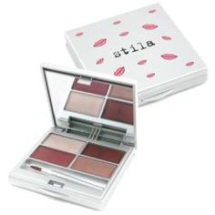 Pocket Palette Lip Gloss Compact - Quad no.2 --4g/0.14oz