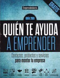 GUÍA 2015 (Emprendedores)   (Maio 2015)