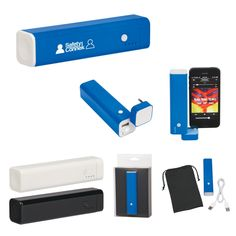 Portable Cell Phone Chargers...