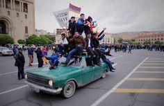 7 Armenia Protests Ideas Protest Armenia Yerevan