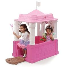 Step2 Princess Castle Playhouse