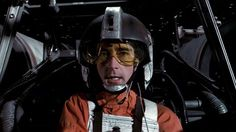 Wedge Antilles; Star Wars