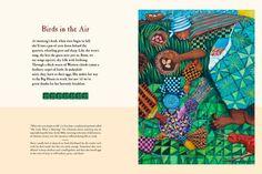 Children's Literature Book Talks: I Lay My Stitches Down
