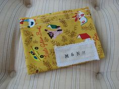 Little Golden Books Mini Snack Bag by MamaandNonni on Etsy, $3.00