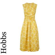 Twitchill Dress,£129, Hobbs