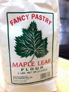 Susan's Cooking School: Pastry Flour verses All Purpose Flour