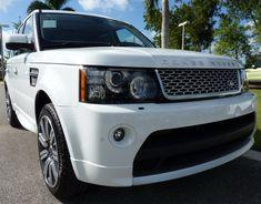 20+ best Range Rover sport luxury cars photos #RangeRoversport #RangeRover
