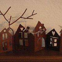 Zboží prodejce annatyr / Zboží | Fler.cz Advent Calendar, Anna, Holiday Decor, Home Decor, Homemade Home Decor, Advent Calenders, Interior Design, Home Interiors, Decoration Home