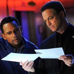 Top secrets! Conheça os segredos de cada um dos integrantes de #CSI: New York http://r7.com/zCDu