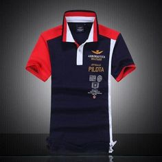 2017 summer new men's patchwork pattern boutique embroidery breathable cottonlapel Men's Air Force One Business polo shirt Dope Shirt, Mens Polo T Shirts, Team Shirts, Camisa Polo, Polo Bordado, Polo Shirt Embroidery, Air Force One, Mens Clothing Styles, Shirt Style
