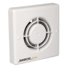 Order online at Screwfix.com. ABS thermoplastic. White square grille. Long lasting ball bearing motor. Compliant with Part F of the Building Regulations. BEAB approved. FREE next day delivery available, free collection in 5 minutes.