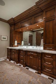Lovely Luxury Entry Way Designed By Utah Based Interior Design Firm Lisman Studio
