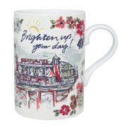 Mugs... because I need more mugs!
