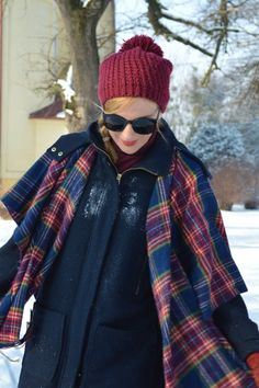 Second Choice, Choices, Winter Hats, Fashion, Moda, Fashion Styles, Fashion Illustrations