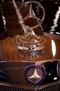 1933 Mercedes-benz 380 Ss Roadster