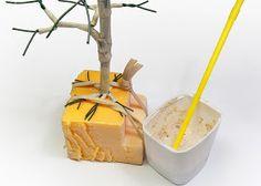 TrainScape: Árbol de alambre. Wire Art Sculpture, Fairy Gardens, Desserts, Crafts, Food, Templates, Wire Trees, Nativity Scenes, Dioramas