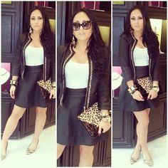 Olivia Jerseylicious Fashion Blog