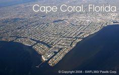 Cape Coral Florida -