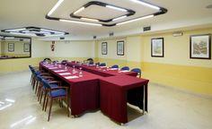 Senator Huelva / Avenida Pablo Rada, 10, 21003 Huelva, Spain